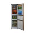 【高性价比】冰箱 215升三门风冷 节能双系统每日0.59度电  BCD-215WTM(E)