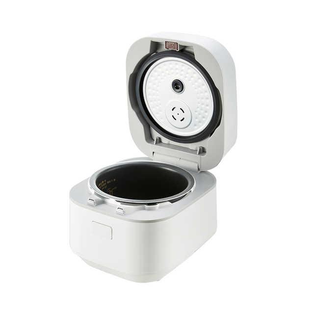 电饭煲 3L精致容量 一体化面板 IH加热 精钢厚釜内胆 MB-WHS30C96