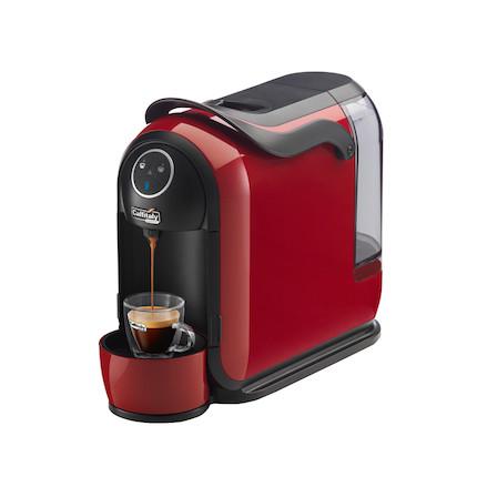 【卡菲塔利】胶囊咖啡机 3档冲泡选择 3秒预泡技术 一键冲泡 自动收渣 S21
