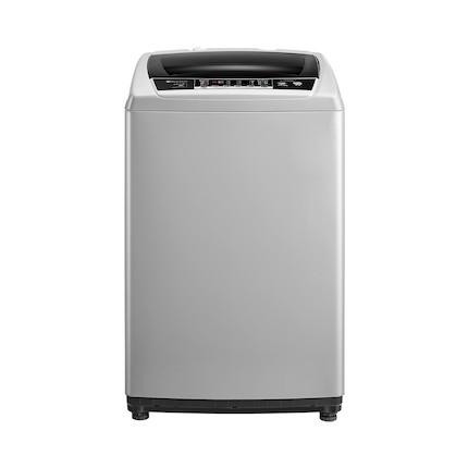 【直驱变频】小天鹅8KG波轮洗衣机 DDM变频科技 节能低噪 智能三水位 TB80VN02D
