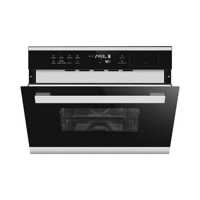 【智能蒸汽】嵌入式蒸汽烤箱 TQN34FGJ-SA  蒸烤合一 34L大容量