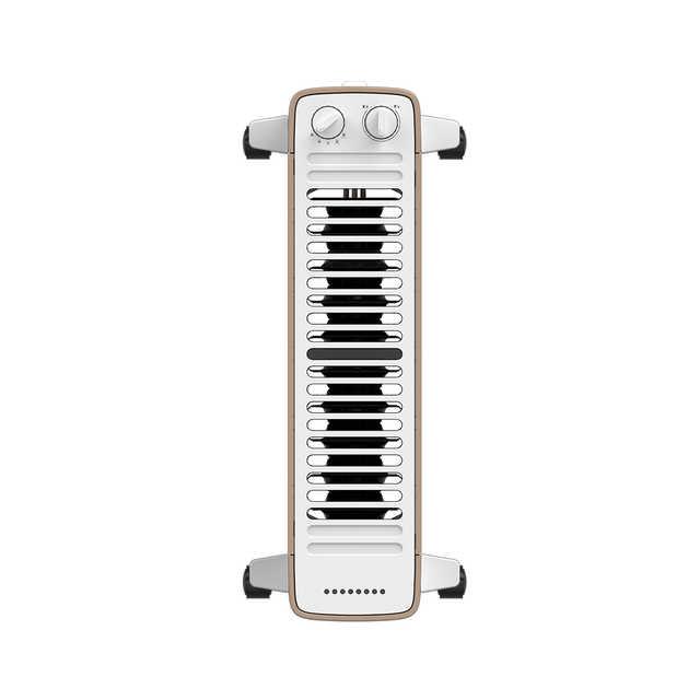 【热销款】取暖器 整机防烫伤 速热节能  内置加湿盒NY2212-18EW