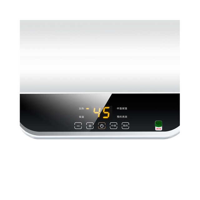 智能家电 电热水器 50L 智能预约保温 无线遥控 安防保护 F50-15WB5(Y)