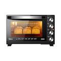电烤箱 32升 搪瓷内胆 热风循环 T3-L327E