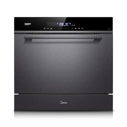 【热销款嵌入式】洗碗机 8套餐具 智能感应油污 3.0热风烘干 节能洗 X3-T