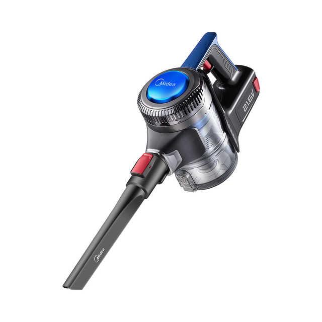 吸尘器 无线手持 20分钟续航 四重过滤 壁挂充电 VH1704(P3)