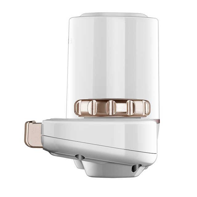水龙头净水机 不耗电 零废水 易安装 碳纤维滤芯  MC122-2