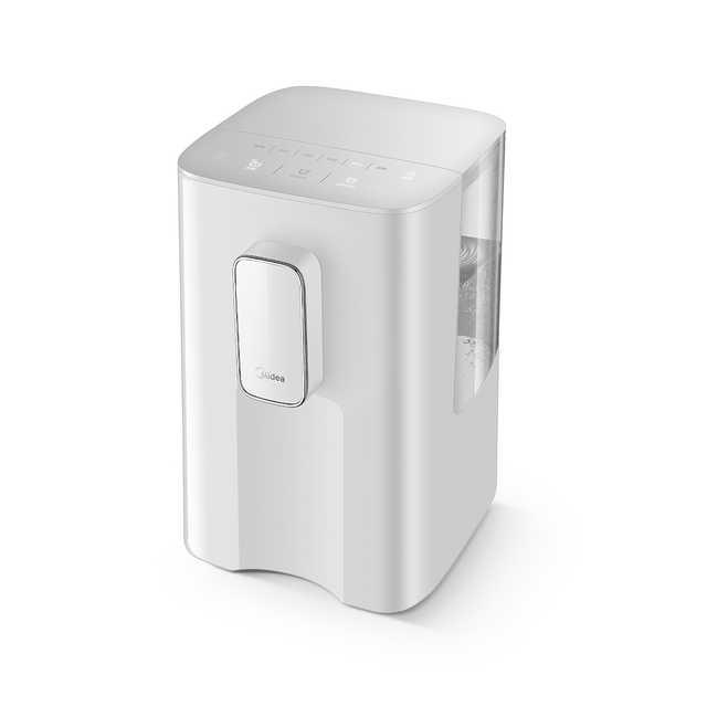 即热水壶 60秒即热 6段控温 大小杯设计 一次只热一杯水 MK-HE3001