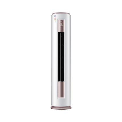 2匹变频冷暖空调柜机三级能效 KFR-51LW/BP2DN8Y-YA400(B3)