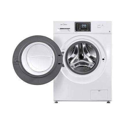 滚筒洗衣机 7KG  全触摸屏设计   上排水  MG70-G2017