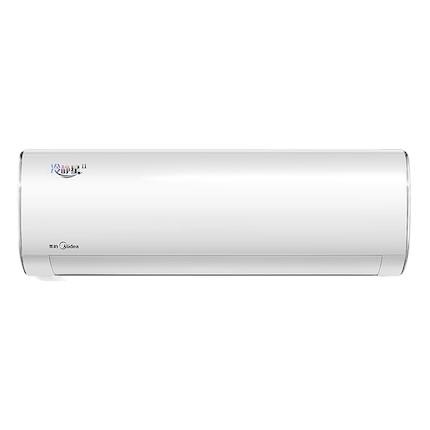 大1匹变频冷暖壁挂式空调挂机一键防直吹KFR-26GW/BP2DN8Y-PH400(B3)