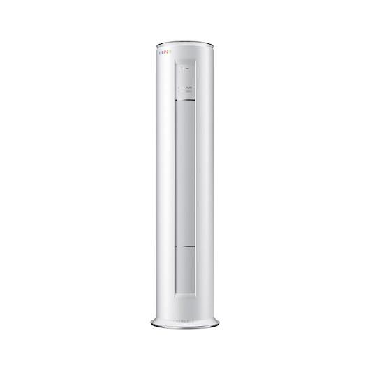 大2匹变频 二级能效 智能冷暖家用客厅立式空调柜机 KFR-51LW/WYGA2@