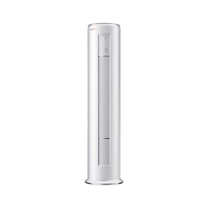 大3匹变频 二级能效 智能冷暖家用客厅立式空调柜机 KFR-72LW/WYGA2@