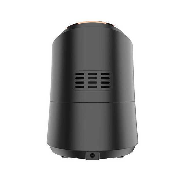 空气炸锅 智能触屏 200度高温脱脂 1.5L容量 快速清洗 MF-WZN1501