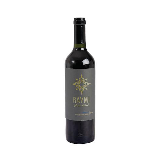 红酒 原瓶进口莱米干红葡萄酒