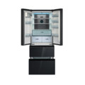 美的冰箱 BCD-435WGPZM法式家用多门小型双门四门无霜电冰箱