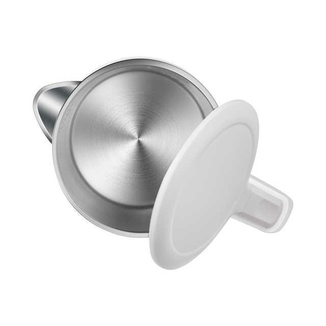 电水壶 1.5L容量 无缝一体内胆 双层防烫 快速沸腾 WHJ1512e