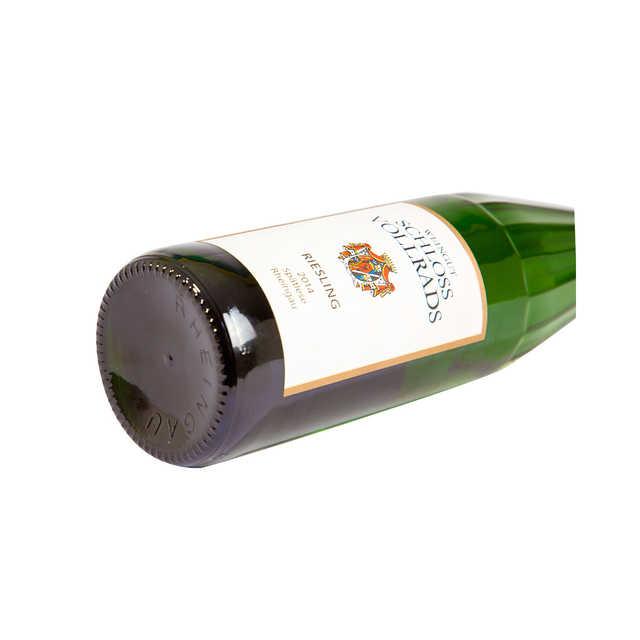 红酒 原瓶进口史诺路域雷司令甜白葡萄酒 750ML