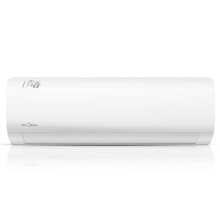 【钜惠】大1.5匹智能冷暖家用空调挂机 KFR-35GW/WCBN8A3@
