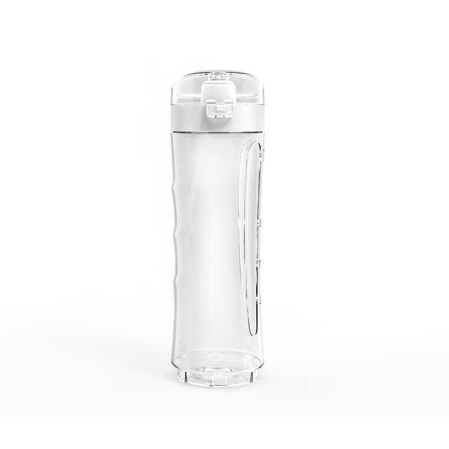 【便携式】随行杯 一杯两用 Tritan材质 4叶刀头 一键清洗 MJ-LZ25Easy208