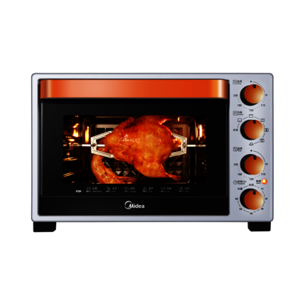 电烤箱 T3-L324D二代 32L 旋转烧烤