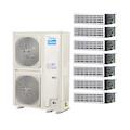 美的家用商用中央空调多联机 8匹一拖七WiFi智控 MDS-H200W/S(E1)