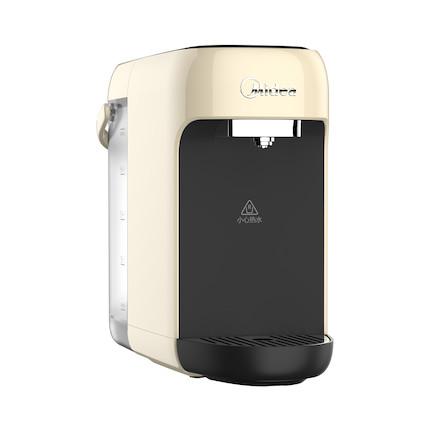 饮水机 mini台式3秒即热 8段温控 内置滤芯 童锁 minidrink YR1710T