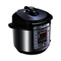 电压力锅 6L大容量 七段压力 12大功能 24小时预约 一键排气 MY-YL60Simple102