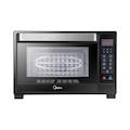 电烤箱 一键菜单烘焙新手适用 T7-L325D