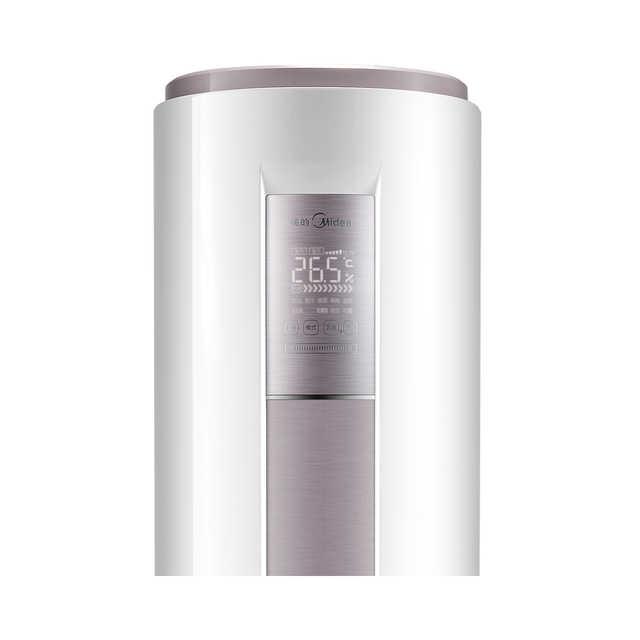 大2匹空调柜机 一级能效变频冷暖KFR-51LW/BP3DN8Y-YH200(B1)