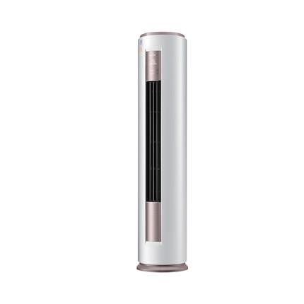 2匹圆柱空调柜机 一级能效变频冷暖KFR-51LW/BP3DN8Y-YH200(B1)