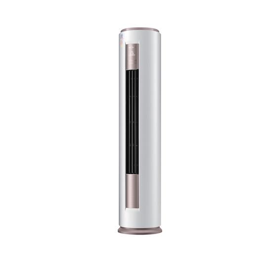 大3匹圆柱空调柜机 一级能效变频冷暖KFR-72LW/BP3DN8Y-YH200(B1)