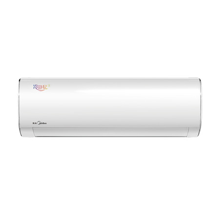 大1匹一级能效变频冷暖防直吹壁挂式挂机空调KFR-26GW/BP3DN8Y-PH200(B1)