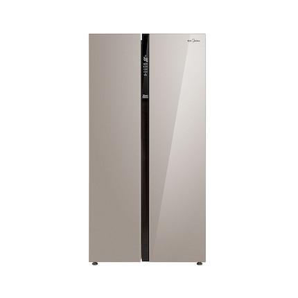 【热销星品】冰箱 520L对开门 大家庭首选 风冷双循环 保湿无霜  BCD-520WKM(E)