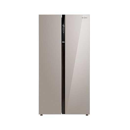 【热销星品】冰箱 520L对开门 大家庭优选 风冷双循环 保湿无霜  BCD-520WKM(E)