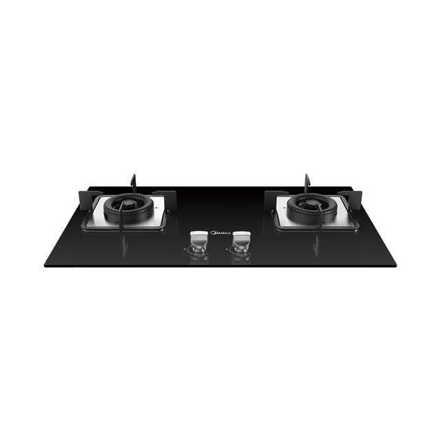燃气灶 黑晶面板 升级4.2KW火力 一级能效 JZT-Q216B