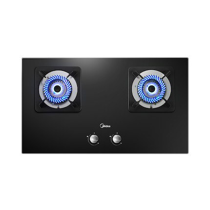燃气灶 黑晶面板 4.1KW火力 一级能效 Q216B