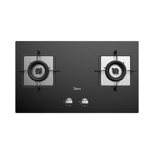 燃气灶 黑晶面板 4.1KW火力 一级能效 JZT-Q216B