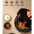 【热销】电压力锅 球形双胆 一键排气 智能24h预约 MY-YL50Easy203新产品配1个勺子