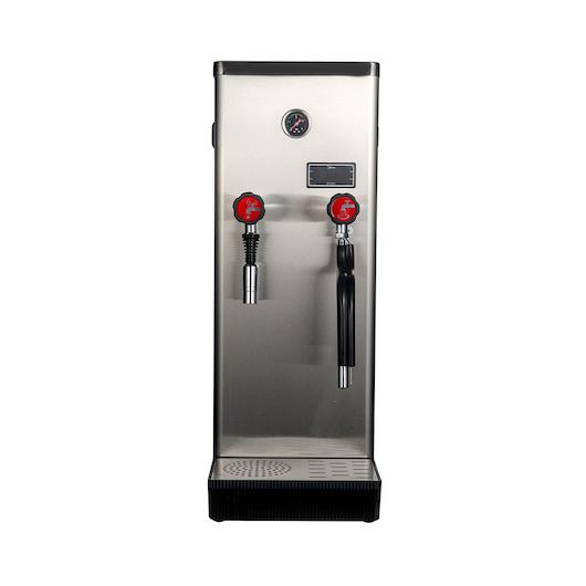 商用蒸汽开水机 蒸汽机奶泡机萃茶机开水机 12L容量 MK-EZ212LA