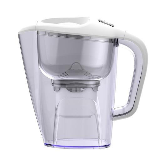 净水壶 智能滤芯寿命提醒 360度快速进水 QC1651A