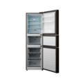 【新品推荐】美的(Midea) 三门冰箱 风冷无霜家用节能电冰箱 BCD-258WTM(E)阳光米