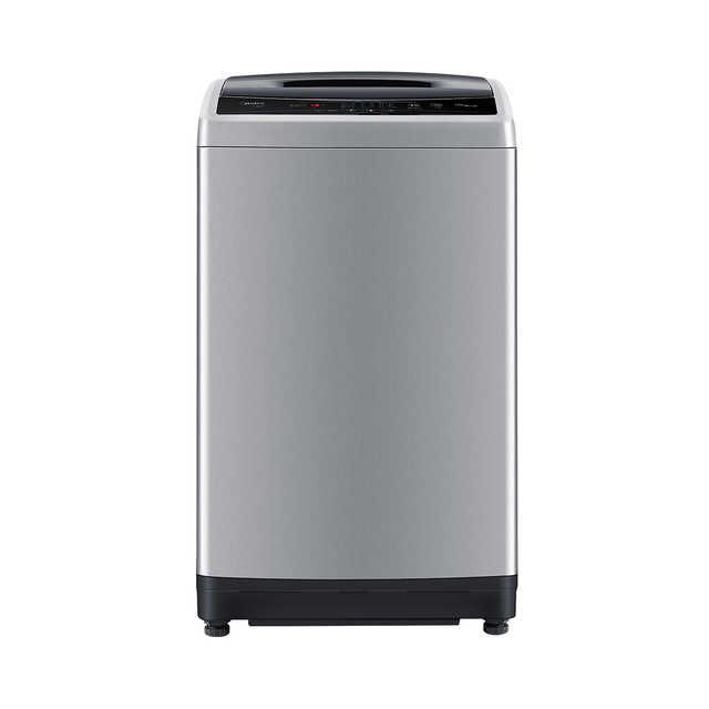 【租房优选】美的波轮洗衣机 7.2KG 专利免清洗 24小时预约 多种分类洗涤 MB72V31