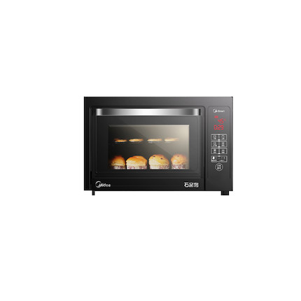 电烤箱 大容量 耐用易洁 38L大容量 APP智能控制 T7-L385F