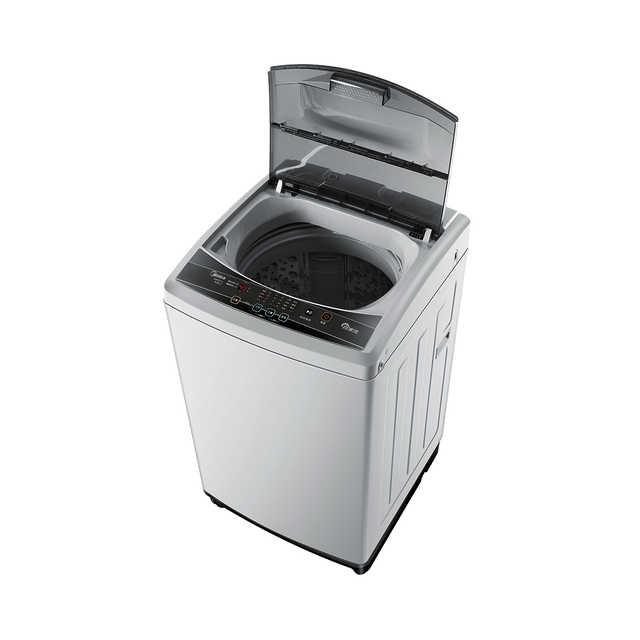 【专利免清洗】波轮洗衣机 9KG 24小时预约 自清洗 DIY自编程 MB90VN13