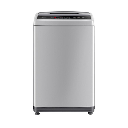 波轮洗衣机 8KG 自清洗 24小时预约 MB80V31
