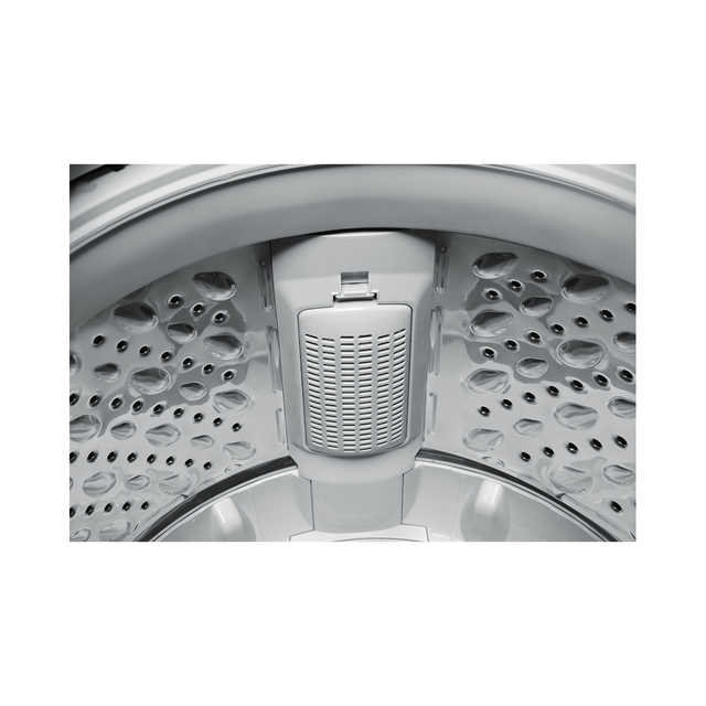 【家用高性价比】波轮洗衣机 8KG 10分钟快洗 自清洗 24小时预约 MB80V31