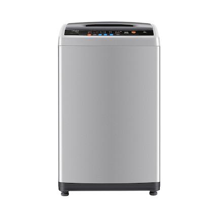 【DDM变频】波轮洗衣机 8KG 桶自洁 健康呵护 MB80V31D