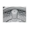 【DDM变频】波轮洗衣机 8KG大容量 桶自洁 健康呵护 MB80V31D