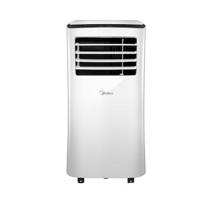 【限时特惠】美的 移动空调单冷家用一体机1匹免安装免排水 KY-25/N1Y-PH